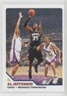 Al Jefferson (Trading Card) 2006-10 Sports Illustrated for Kids - [Base] #260