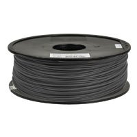 Inland-175mm-Gray-ABS-3D-Printer-Filament-1kg-Spool-22-lbs