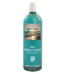 malibu well water - 9