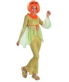[Girls Love Girls Hippie Costume - Child Large] (Girl Hippie Costumes)