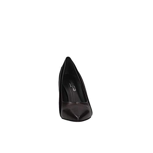Noir Escarpins Stephen London Femme Good SG5019 rttqXT