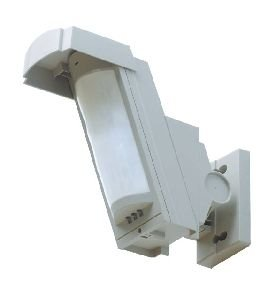 Ajax aj40am Detector PIR a doble haz para exterior sistema antienmascaramiento, alcance 12 m,