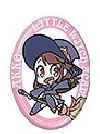 Little Witch Academia Akko Ver.2 Badge