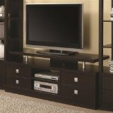 Coaster-Home-Furnishings-700696-Casual-TV-Console-Cappuccino