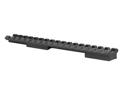 Trijicon Accupoint Rem 700 Short Action Military Full 1913 20 Moa Rail, 7 -Inch by Trijicon