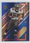 - Marquis Cooper #73/150 (Football Card) 2004 Leaf Rookies & Stars Longevity - [Base] - Sapphire #193
