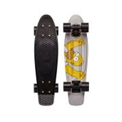 Penny Skateboard - The Simpsons Limited Edition (Homer 22)