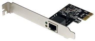 Tarjeta Red PCI-E 1 Puerto 1GB: Startech: Amazon.es: Informática