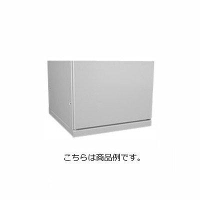 日東工業 FCX-Z60710ZA 自立形キャビネット FZシリーズ用基台 外形寸法タテ100mm 適用機種 FZ40-6