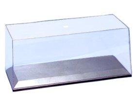 Die-Cast Model Accessories Crystal Display Case (1:18 Scale)