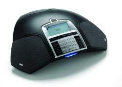 KONFTEL 910101065 - Konftel 250 Conference Phone - Charcoal Black - Corded - 1 x Pho