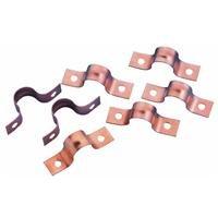 Copper Tube Strap - Copper Tube Strap (12 in polybag)