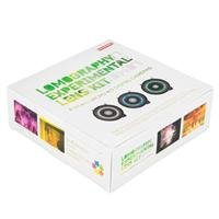 Lomography Experimental Lens Kit for Micro 4/3 Cameras by Lomography