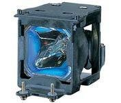 Replacement projector / TV lamp ET-LAE500 for Panasonic P...