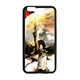Attack on Titan Mikasa Case for iPhone 6 6s