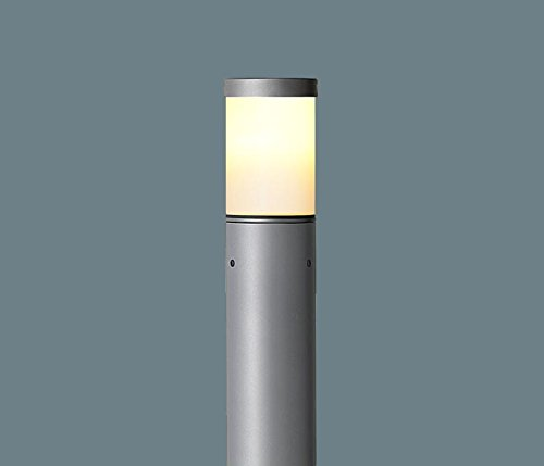 Panasonic(パナソニック) エクステリア LEDローポールライト NNY22262+NNY28701 ランプ別売 XY2859 B072FQHZMG 12760