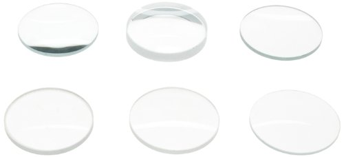 american-educational-6-piece-glass-lens-set