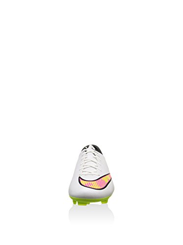 Volt White V Football Mercurial Victory NIKE Fg Pink Competition Hyper Shoes Men FqTPP