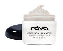 Volcanic Mud Masque (605)   RAYA (Volcanic Mud)