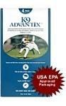 Bayer K9 Advantix 20 (11-20-lbs) (4-pack), My Pet Supplies