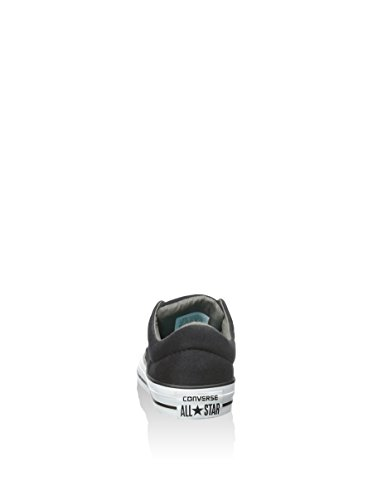 Converse Sneaker Chuck Taylor all Star High Blu Scuro