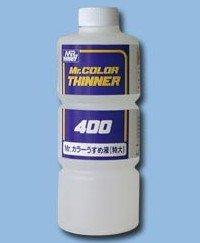 Mr.カラー うすめ液 (特大) 400ml