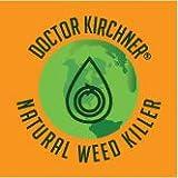 Doctor Kirchner Natural Weed & Grass Killer