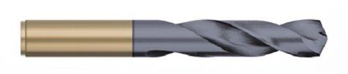 2-1//8 Overall Length 135 Degree Angle Split Point ALTIN Coated 18 Size Titan CD60318 M42 Heavy Duty Cobalt Drill 1-1//16 Flute Length