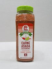 Lawrys Carne Asada Seasoning, Coarse Ground with Parsley, 30 Oz