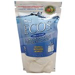 Earth Friendly Products Ecos Laundry Detergent, Free & Clear 20 pods (a)