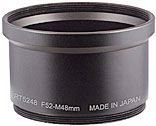 Raynox RT5248 Adapter for Olympus C5060 Normal Lens