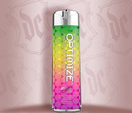 Devoted Creations Optimize Melanin Stimulating to Produce Optimal Dark Color Sunbed Lotion 200ml