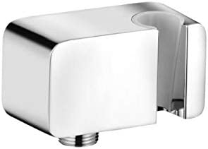 Kludi QA 655610500 Hose connection bendshower holder Chrome