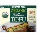 Mori-Nu Silken Firm Tofu -- 12.3 oz