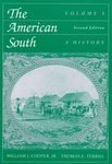 The American South : A History, Cooper, William J., Jr. and Terrill, Thomas E., 0070644381