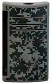S.T. Dupont MaxiJet Camo Lighter by S.T. Dupont
