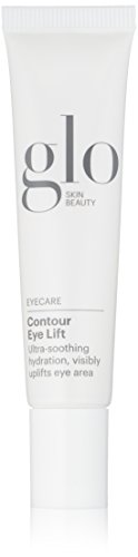 Glo Skin Beauty Contour Eye Lift | Hydrating Cream that Visibility Lifts Eyes | For Sensitive Skin | 0.5 fl. oz.