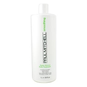 Super Skinny Daily Treatment (Smoothes and Softens) - Shampoo Super Smoothing Skinny Daily