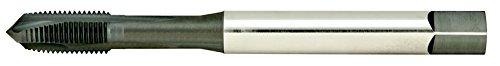 Alfa Tools HPMP90131 1//4-28 Multi Purpose Spiral Pointed Tap,