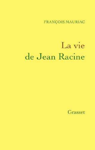 Racine (Littérature Française) (French Edition)