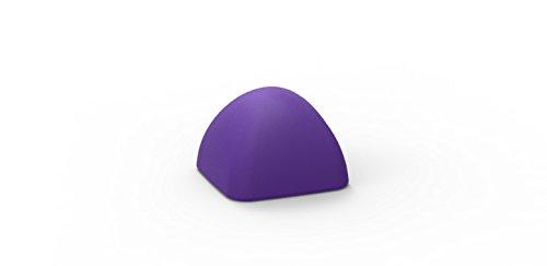 Massage Blocks Reactive Violet Large