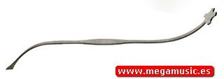LLAVE COLOCAR ALMA VIOLONCELLO - Dick (700123) Cromada