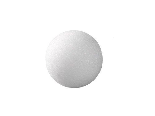 "5"" Styrofoam Balls (6 Pieces)"