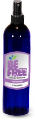 Be Free Dry - Lavender Moisturizer - 2 fl oz by Freedom Solutions for Life