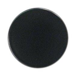 GE WB29K10001 Burner Cap for Stove (Cap Black Range Burner)