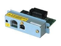 Epson C32C824121 Series UB-U02 Connect-It Interface, USB, For All Printers Except Transscan
