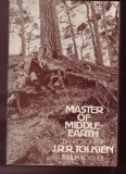 Master of Middle-Earth, Paul H. Kocher, 0395177014