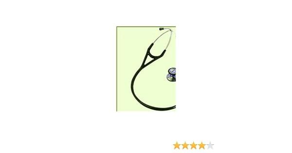 3m Littmann Cardiology III Stethoscope 27 in /Green