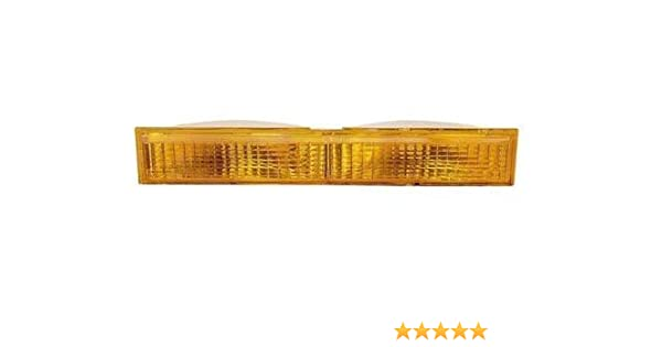 For Ford Crown Victoria 1983-1987//Ford LTD 1979-82 Parking Light Assembly Unit Passenger Side FO2521150