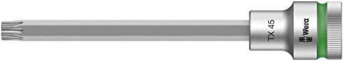 Wera 05004212001 Zyklop Bit Socket 8767 C Torx with Holding Function3 by Wera (Image #10)